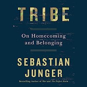 Tribe Audiobook