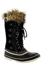 Womens Sorel Joan Of Arctic Mid Calf Winter Snow Rain Waterproof Boots