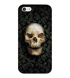 Mental Mind 3D Printed Plastic Back Cover For Iphone 5C - 3DIP5C-G212