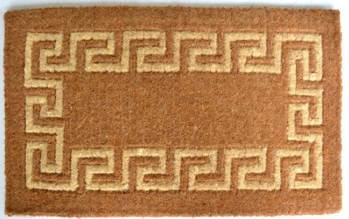 imports-decor-coir-doormat-greek-key-24-inch-by-39-inch