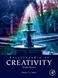 img - for Encyclopedia of Creativity, Two-Volume Set, Second Edition book / textbook / text book