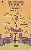 Religion (Masterguides) (0006359671) by Kolakowski, Leszek