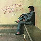 In the Jungle Grooveby James Brown