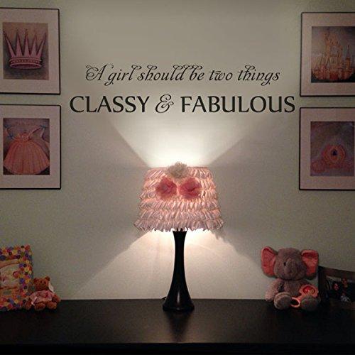 mairgwall-una-chica-deberia-ser-classy-y-fabulosa-las-ninas-sala-vinilo-de-pared-vinilo-letras