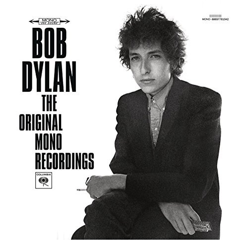 Bob Dylan - The Original Mono Recordings By Bob Dylan (2010-10-19) - Zortam Music