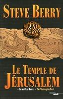 Le temple de Jérusalem © Amazon