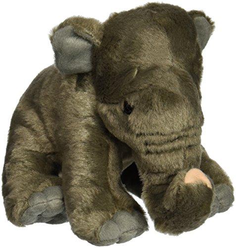 "Wild Republic CK-Mini Asian Elephant 8"" Animal Plush"