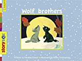img - for Wolf Brothers: A story from the StoryBox series book / textbook / text book