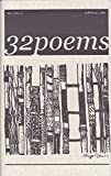 32 Poems magazine: Vol. 2 No. 2 Fall/Winter 2004