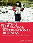 Ethics for International Business: De...