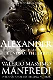 The Ends of the Earth (Alexander) Valerio Massimo Manfredi
