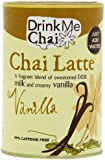 Drink Me Vanilla Chai Latte 250 g (Pack of 6)