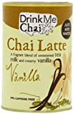 Drink Me Vanilla Chai Latte 250 g (Pack of 6)