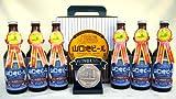 山口地ビール ヴァイツェン6本セット モンドセレクション2009年銀賞受賞