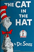 The Cat in the Hat (Beginner Books(R)) by Dr. Seuss cover image