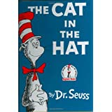 The Cat in the Hat ~ Dr. Seuss
