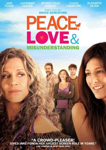 Мир, любовь и недопонимание