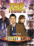 Doctor Who (Series 4) (Top Trumps)