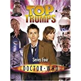 """Doctor Who"" (Series 4) (Top Trumps)by Moray Laing"
