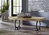 Industrial-Stil-Altholz-lackiert-Couchtisch-120x60-massiv-Holz-Eisen-Massivmbel-Industrial-35