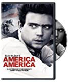 America America [DVD] [1963] [Region 1] [US Import] [NTSC]