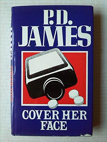 Cover Her Face (Fingerprint Books)
