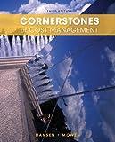 Cornerstones of Cost Management (Cornerstones Series)