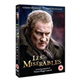 "Les Miserables [2000] [DVD] [UK Import]von ""ARROW"""