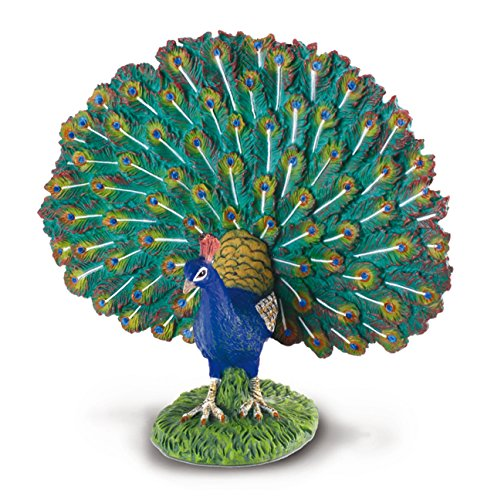 CollectA Peacock Figure