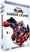 Gurren Lagann - Intégrale (6 DVD)