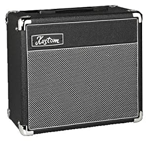 Kustom The Defender V5 5W 1x8 Guitar Combo Tube Amp