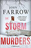 img - for The Storm Murders: A Thriller (The Storm Murders Trilogy) book / textbook / text book