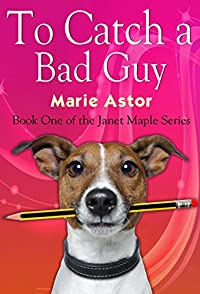 To Catch A Bad Guy by Marie Astor ebook deal