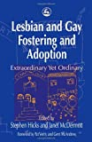 Lesbian and Gay Fostering and Adoption