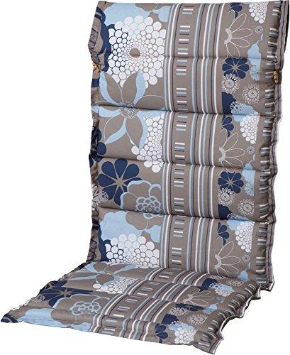 GO-DE Sesselauflage »Amalfi, 2 Stück« 4, taupe kaufen