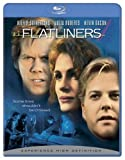 Cover art for  Flatliners [Blu-ray]