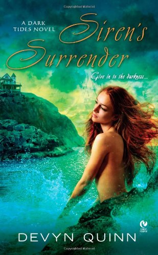 Image of Siren's Surrender: A Dark Tides Novel