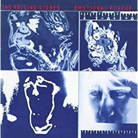 Emotional Rescue: The Rolling Stones