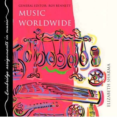 Music Worldwide CD (Cambridge Assignments in Music) (CD-Audio) - Common