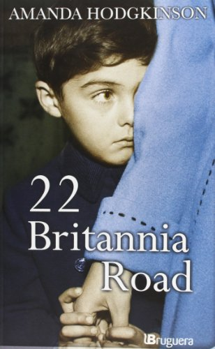 22 Britannia Road descarga pdf epub mobi fb2