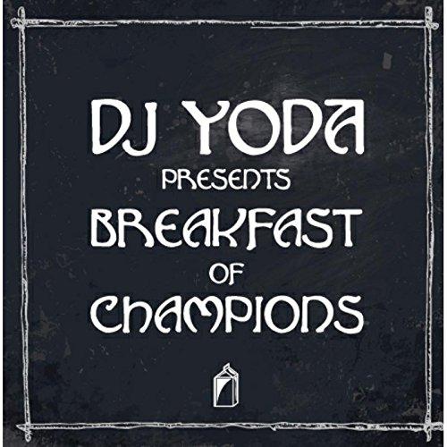 DJ Yoda-Breakfast Of Champions-Promo-CD-FLAC-2015-Mrflac Download