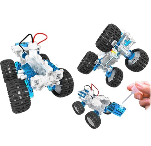 OWI  Salt Water Fuel Cell Monster Truck