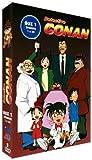 echange, troc Détective Conan - Partie 1 (5 DVD)
