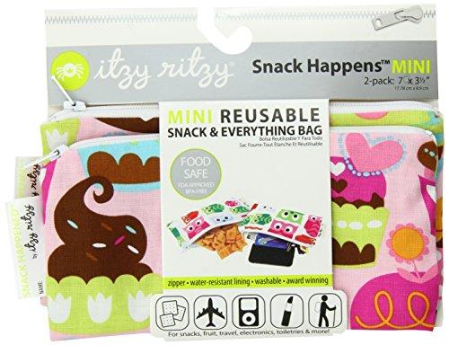 itzy-ritzy-snack-happened-bolsa-reutilizable-con-cremallera-para-almuerzo-2-unidades-tamano-mini-dis