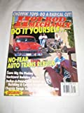 img - for Hot Rod Mechanix V.6 #3 Sep. 1994 Saving Butchered Clips Early Chevy to Late Vette book / textbook / text book