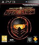 Motor Storm : Apocalypse 3D