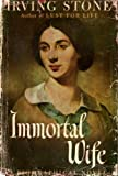 Immortal wife,: The biographical novel of Jessie Benton Fremont,