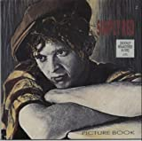 SIMPLY RED Simply Red Picture Book [VINYL]