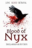 img - for Blood of Nyx book / textbook / text book