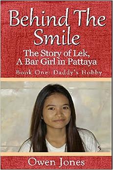 Behind Smile Bargirl Pattaya Thailand dp